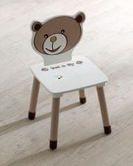 Demeyere Ted in Lily stol