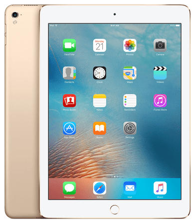 Apple tablica iPad Pro Wi-Fi 32 GB, 9,7, Gold