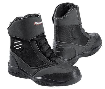 FireFox Motoristični čevlji Biker Lace Up 40