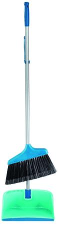 Leifheit leifheit-set za pometanje z dolgim ročajem - Odprta embalaža