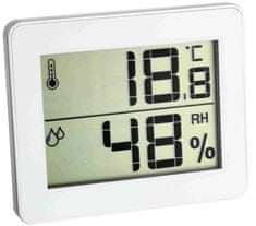 TFA termometr z higrometrem 30.5027.02
