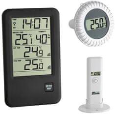 TFA bezprzewodowy termometr MALIBU 30.3053