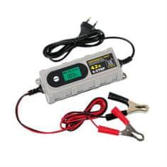 DEPO Auto Parts 4,2 A 6-12 V Akkumulátor töltő