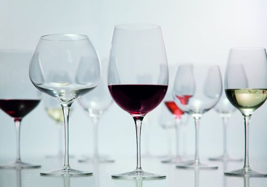 Luigi Bormioli Vinoteque sklenice Robusto 660 ml 6 ks