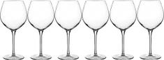 Luigi Bormioli set čaša za vino Robusto 660 ml, 6 kom