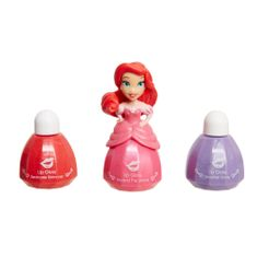 Disney Make up pre princezné Ariel - lesk na pusu