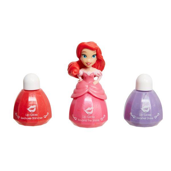 Disney Make up pro princezny Ariel - lesk na pusu