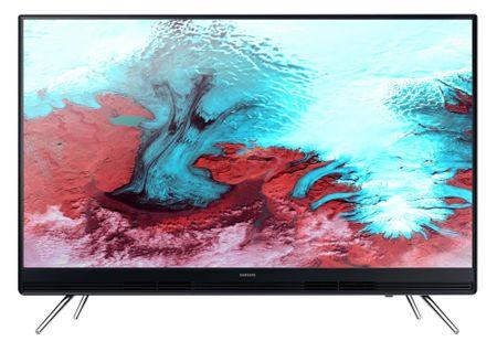 Samsung UE55K5102 - II. jakost