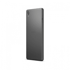 Sony pametni telefon Xperia X, crni