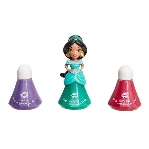 Disney Make up pro princezny Jasmína - lesk na pusu