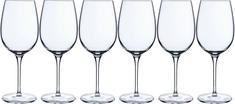 Luigi Bormioli Vinoteque sklenice Ricco 590 ml 6 ks