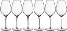 Luigi Bormioli Vinoteque poháre Robusto 490 ml 6 ks