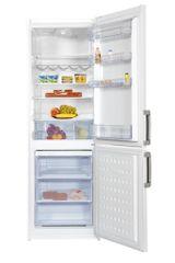 BEKO CS 234021 Kombinált hűtőszekrény, 295 L, A+