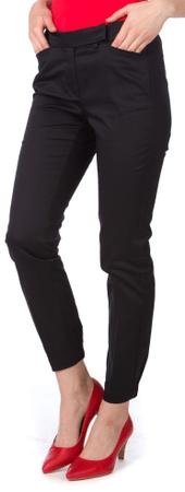 Nautica női nadrág S fekete