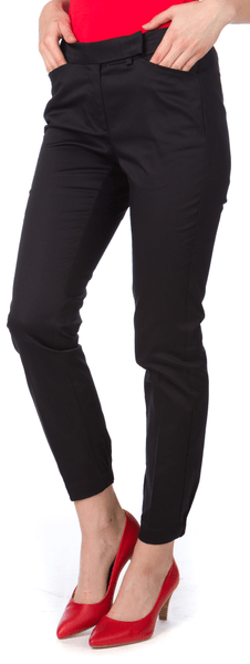 Nautica dámské kalhoty M černá