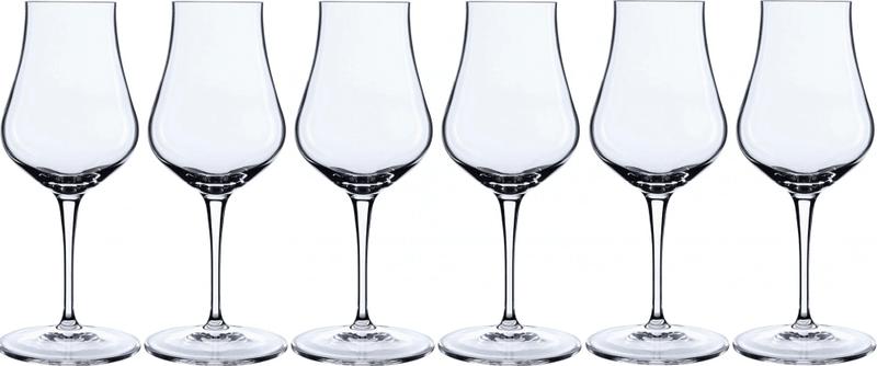 Luigi Bormioli Vinoteque sklenice Spirits 170 ml 6 ks