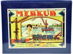 Merkur  Classic C05 217 modeli
