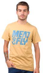 MEATFLY pánské tričko
