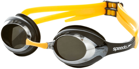 Speedo okulary pływackie Merit Mirror