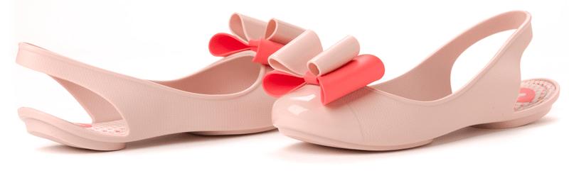 Zaxy dámské sandály Gift 35/36 růžová