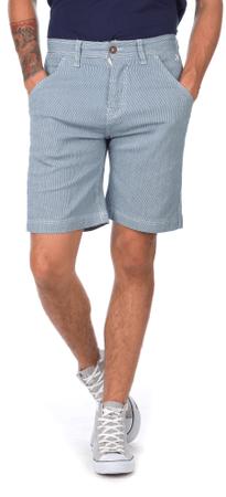 Brakeburn moške kratke hlače M modra