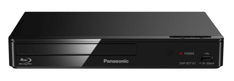 Panasonic DMP-BDT167EG