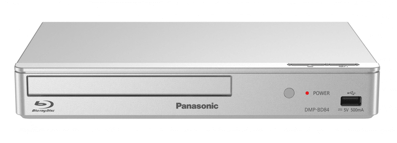 Panasonic DMP-BD84EG-S