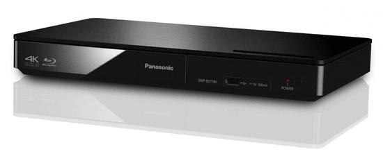 Panasonic odtwarzacz DMP-BDT180EG