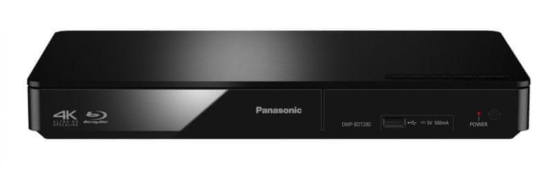 Panasonic DMP-BDT280EG