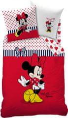 CTI Oh my! Minnie egeres Ágyneműhuzat garnitúra