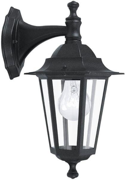 Eglo venkovní svítidlo Laterna 4 22467
