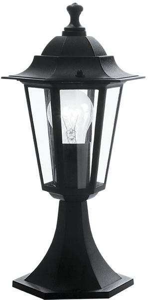 Eglo venkovní sloupkové svítidlo Laterna 4 22472