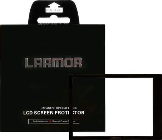 GGS Larmor ochranné sklo na displej pre Nikon D750