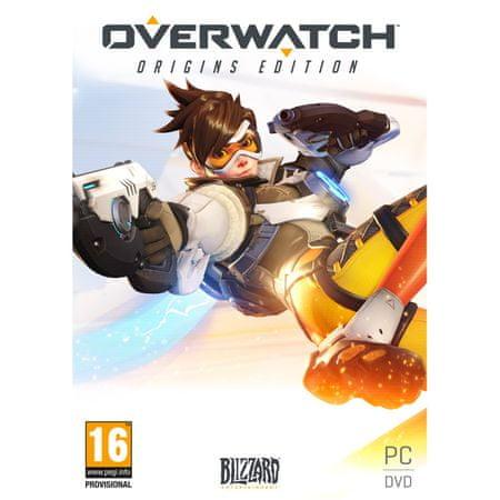 Activision Overwatch (PC)