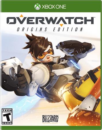 Activision igra Overwatch (Xbox One)