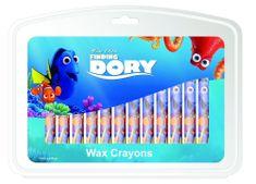 Dory voščenke 12/1 Blister Finding Dory