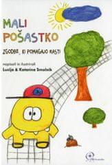 Lucija & Katarina Smolnik: Mali pošastko