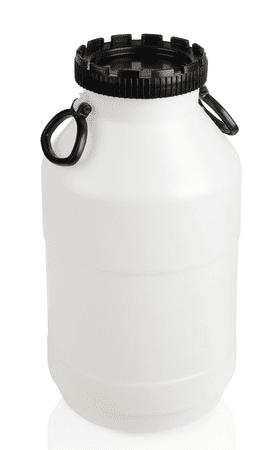 J.A.D. TOOLS beczka z tworzywa sztucznego 50 litrów