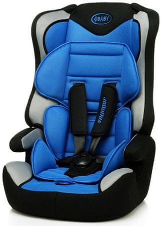 4Baby Voyager 2016, Blue
