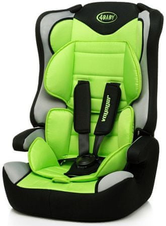 4Baby Voyager 2016, Green