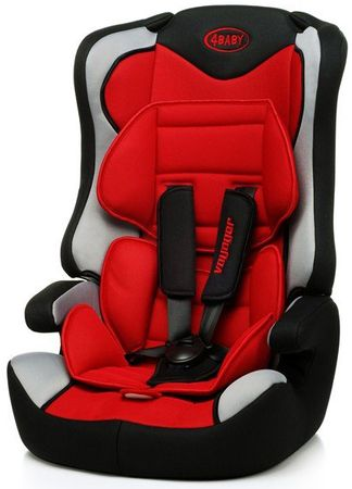 4Baby Voyager 2016, Red