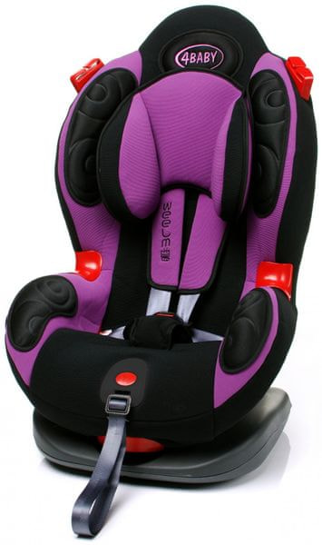 4Baby Weelmo 2016, Purple