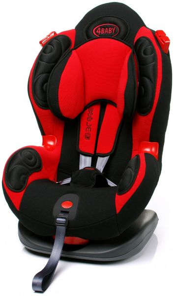 4Baby Weelmo 2016, Red
