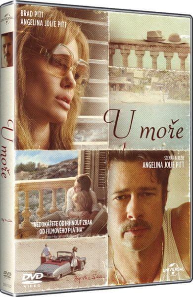 U moře - DVD