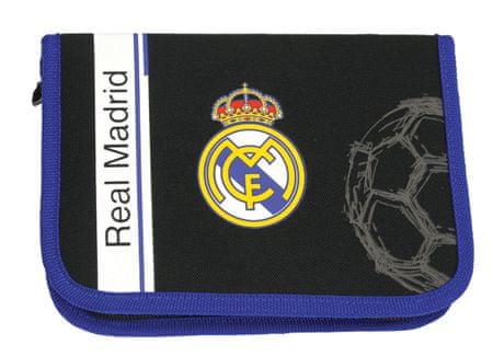 Real Madrid polna peresnica, dva preklopa