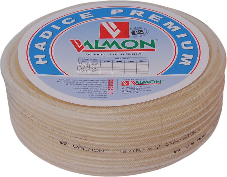 "M.A.T. Group Valmon 1123 1/2"" (12.7/17.0) (25m), TRA"
