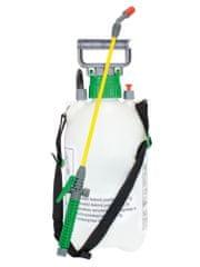 Happy Green opryskiwacz ciśnieniowy PP5L