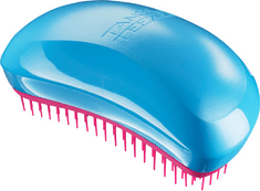 Tangle Teezer krtača Elite, modro/roza