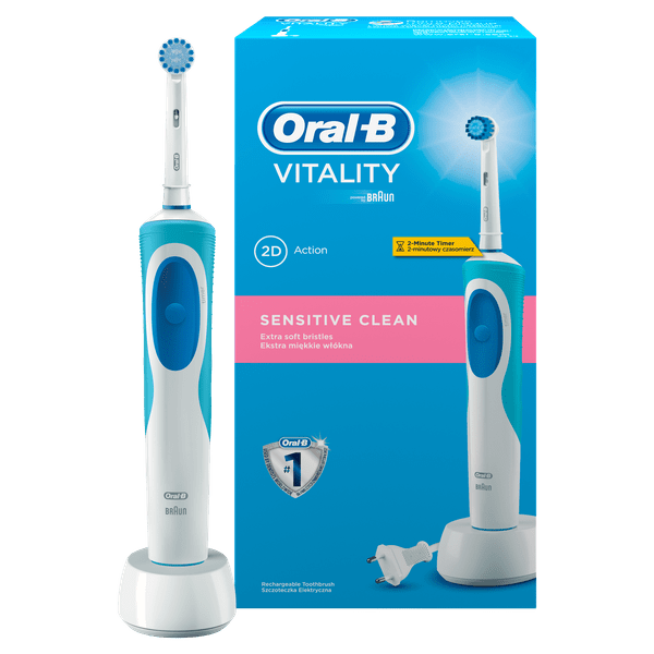 Oral-B Vitality Sensitive D12.513S