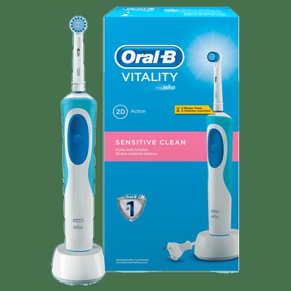 Oral-B Vitality Sensitive D12.513S